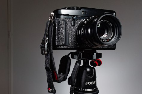 The Fujifilm X-Pro2, the Optical Viewfinder Documentary Hybrid Camera for the Rest of Us? Plus Notes About the X-T2