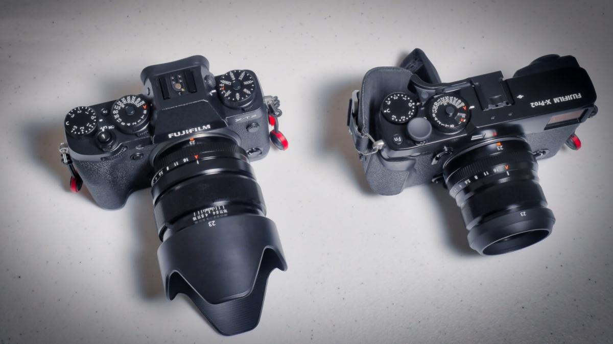 Cam Tech: Fujifilm FujinonLenses