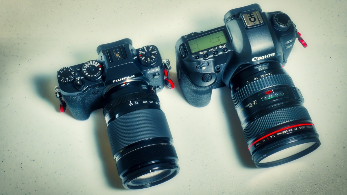 How Fujifilm Cameras and Fujinon Lenses Changed a UK News Photographer's Life
