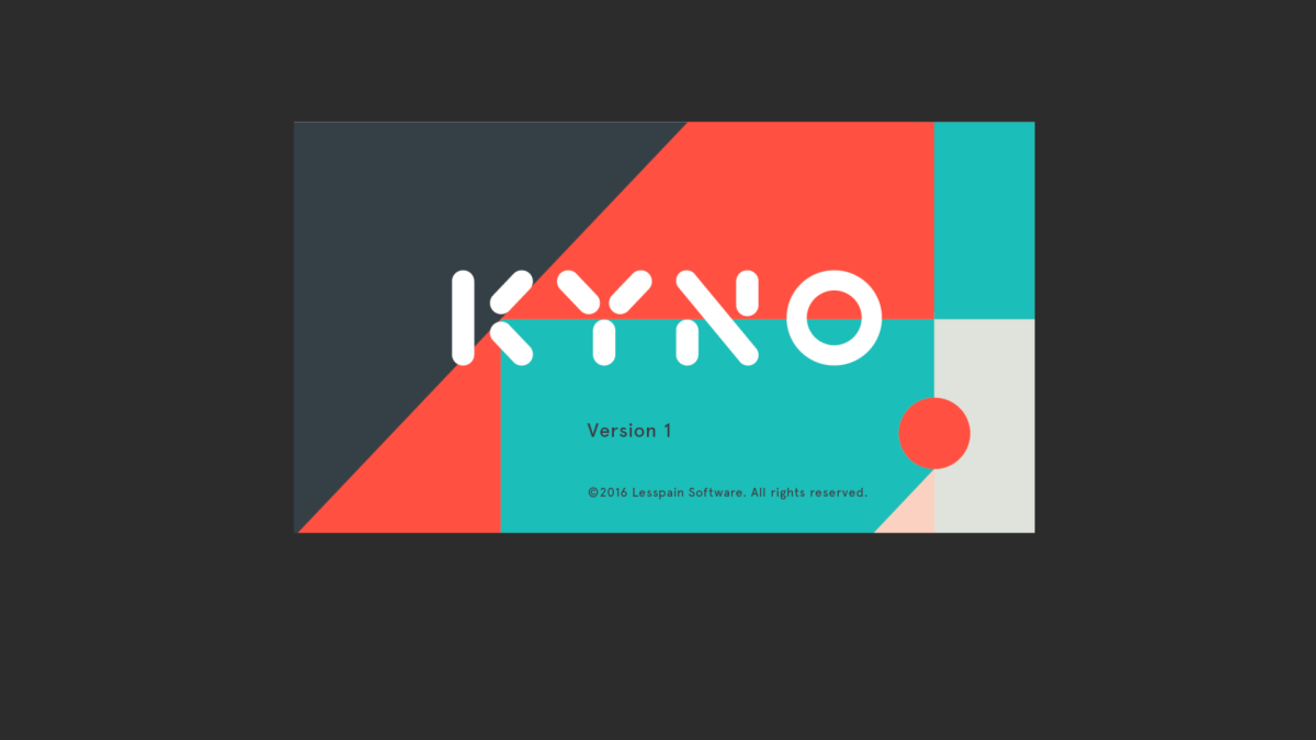 Kyno, the Last Big Missing Piece in a Professional Stills, Video and Audio Workflow?