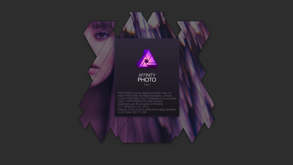 Affinity Photo Update 1.5.1 Adds Camera and Lens Profiles, Focus Merge, HDR Merge, Batch Processing and More