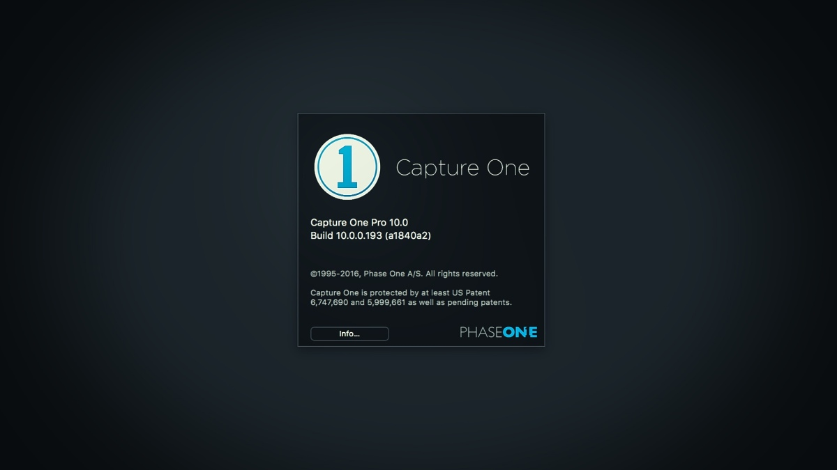 Capture One Pro Raw Processor Updated to Version 10, New Features and Training Videos