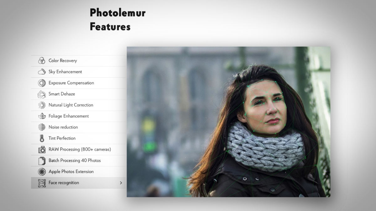 Photolemur, Artificial Intelligence-Driven Automatic Photo Processing Software for Everyone