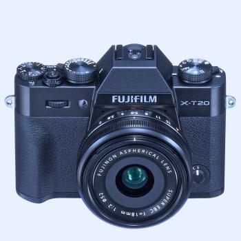 fujifilm_x-t20_black_frontup_xf18mm_square_1920px
