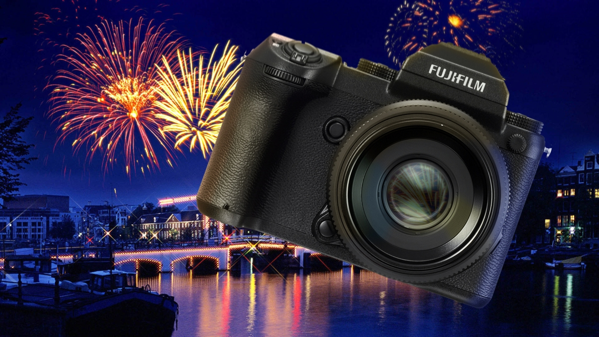 Fujifilm's GFX 50S: New Ways of Seeing and Shooting, More Affordable Big Sensor High IQ