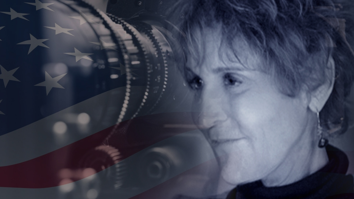 Director of Cinematography Nancy Schreiber Honoured by American Society of Cinematographers with President's Award