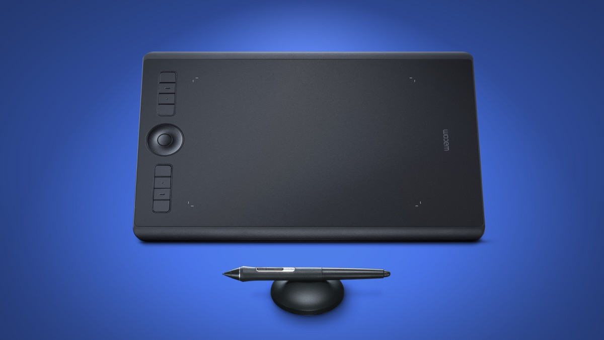Wacom Announces New Wacom Intuos Pro Pen Tablet, Great for Photographers and Filmmakers