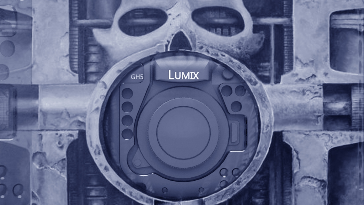 Cages for the Panasonic Lumix GH5: At Least Two Being Designed Right Now – ARTICLE UPDATED