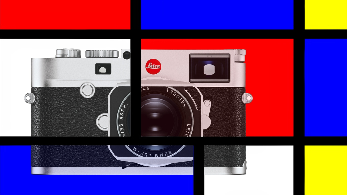 The Leica M10 Rangefinder Camera, First Digital Leica I Would Consider Buying