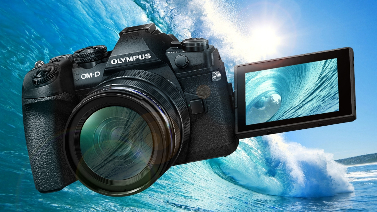 Is the Olympus OM-D E-M1 Mark II Poised to Make Waves in the 4K Video World?