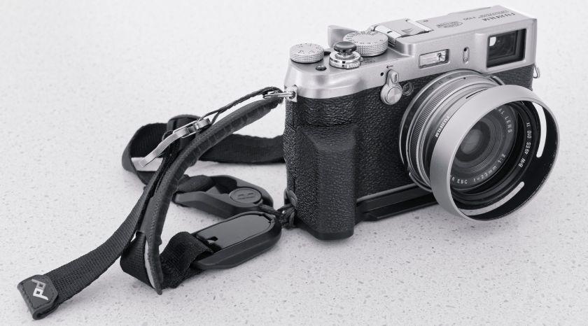 FujiLove: The Fujifilm X100F Revisited: Why I Hate to Love