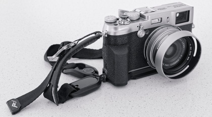 Fujifilm X100F – UNITITLED