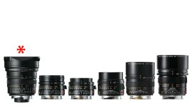 My personal benchmark for well-spaced colour-matched sets of professional-quality primes, Leica's Summicron-M f/2 lenses with the 21mm Summilux-M thrown in at the wide end.