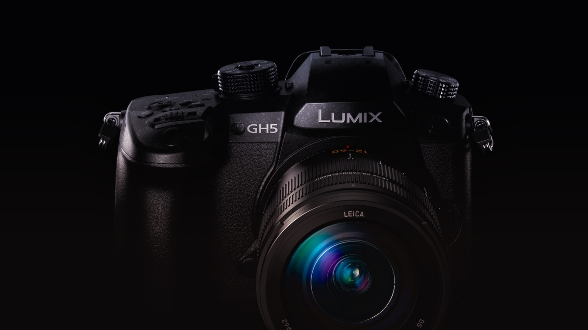 Griffin Hammond Shows How to Set Up Your New Panasonic GH5 for Filmmaking