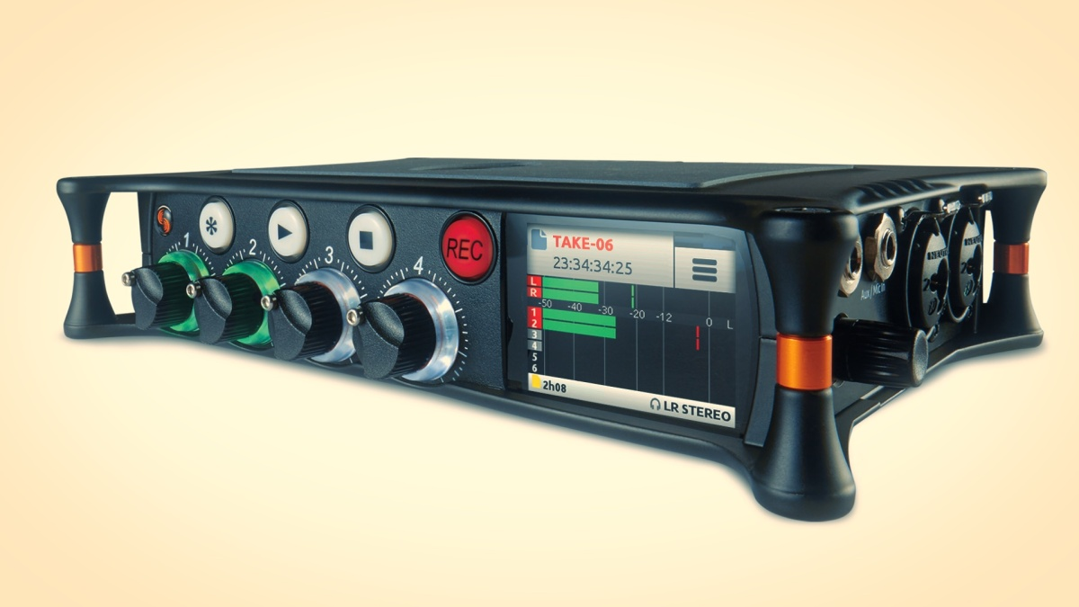 Sound Devices Introduces Its New MixPre Ultra-Compact USB-Streaming Audio Recorder Series with MixPre-3 & MixPre-6