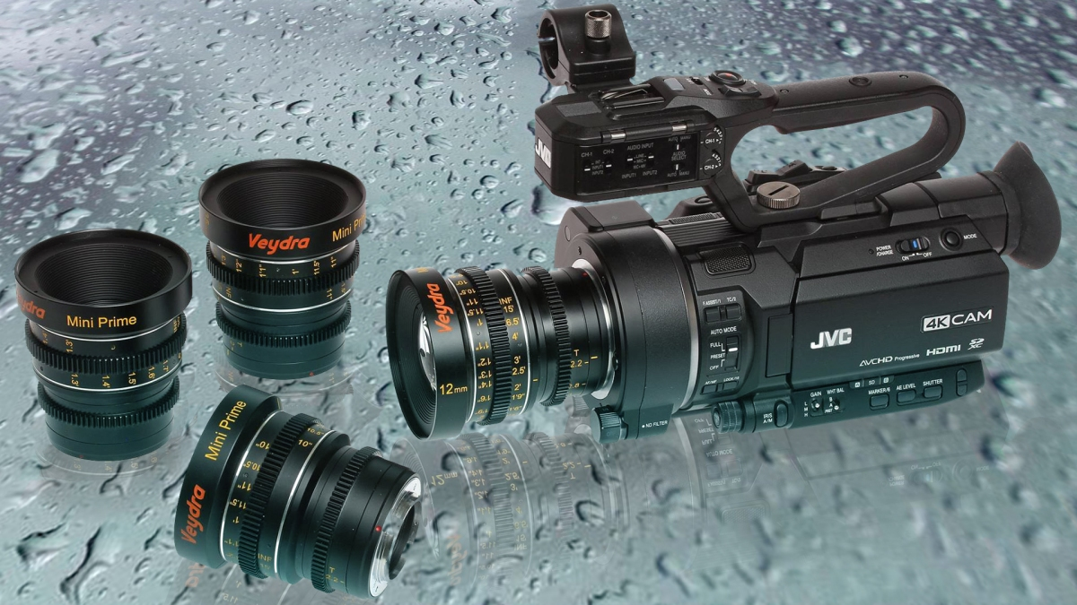 Veydra LLC, Maker of Affordable Manual Focus Mini Prime Cinema Lenses, Is Dead. What Now for Lenses in Their Class?