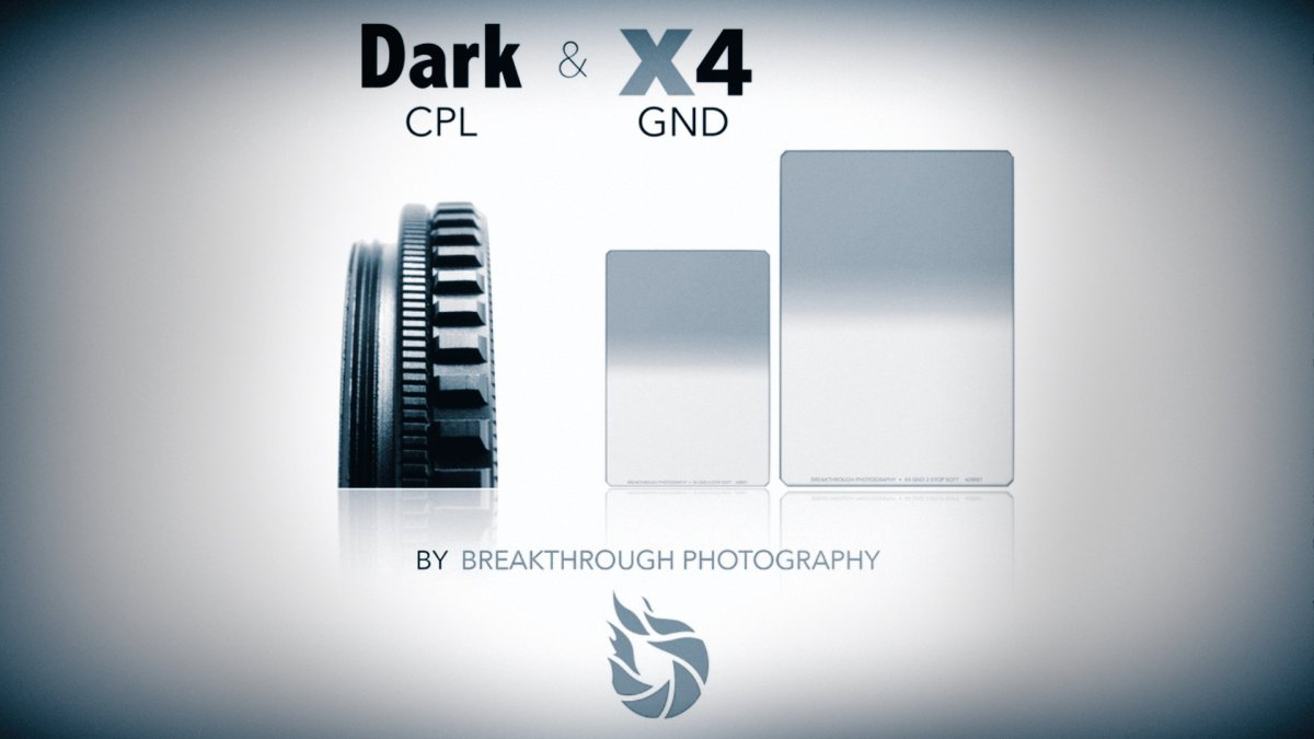 Breakthrough Photography Launches Latest Kickstarter Campaign for a Set of Innovative Top Quality Glass Filter Solutions