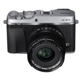 fujifilm_x-e3_silver_front_up_14mm_white_square_1024px
