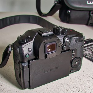 The Panasonic Lumix GH5 & Some Notes Before Upgrade to GH5