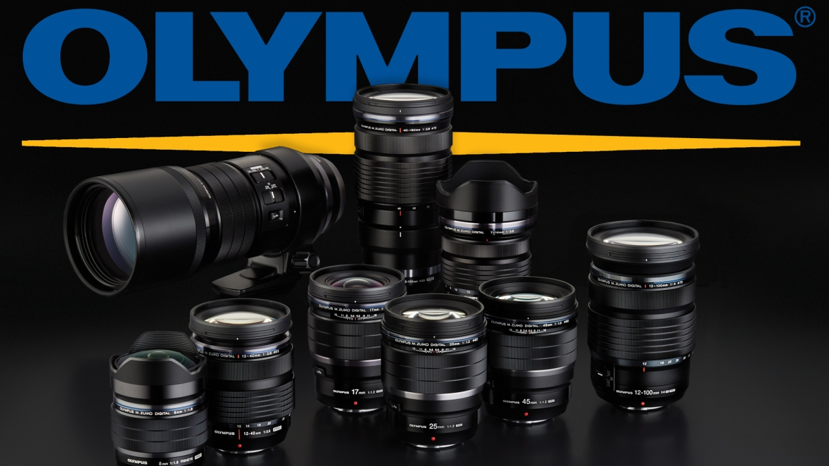 Olympus Australia Summer Bonus Promotion, Up to AU$300 Off for Eligible M.Zuiko Pro, OM-D and Pen Cameras and Lenses