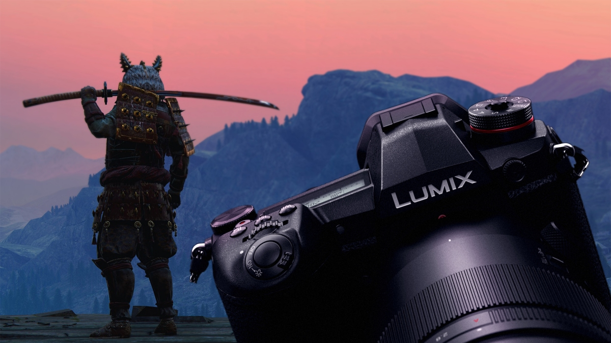 Panasonic Announces Lumix DC-G9, DSLR-Style Micro Four Thirds Stills Photography Flagship Camera and Panasonic Leica DG Elmarit 200mm f/2.8 Telephoto