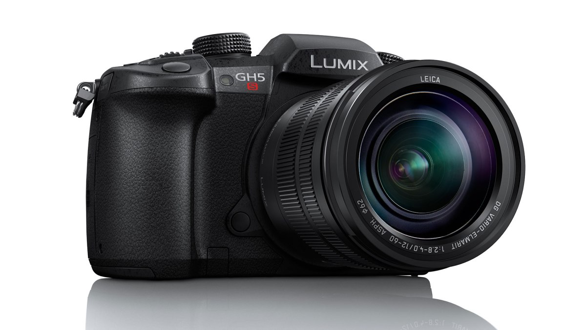 Panasonic Lumix GH5S, Unstabilized Genius of Low Light Cinematic Video – Giant List of Links and Videos