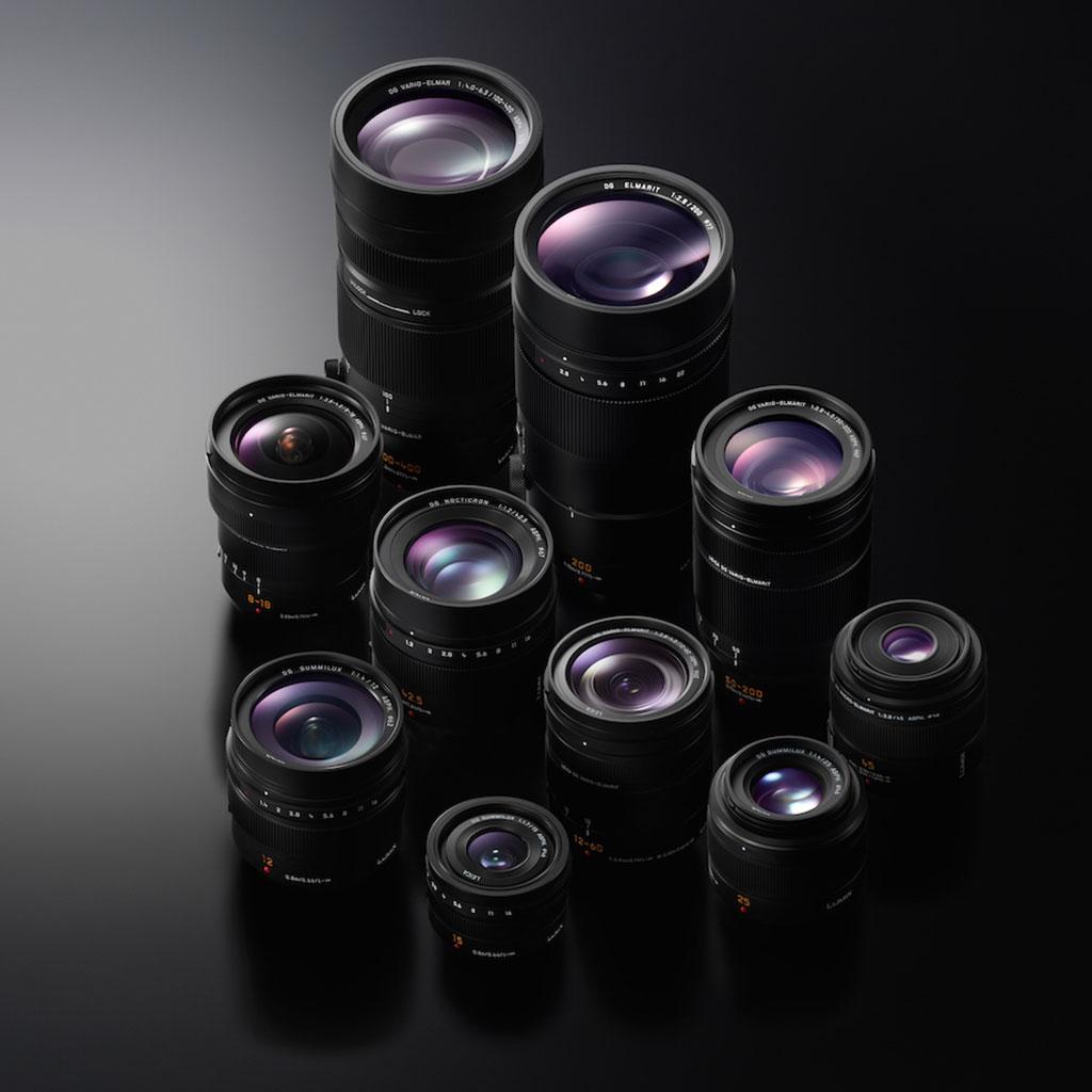 LUMIX G9 Mirrorless Camera Body, 20.3 ... - …