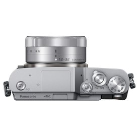 Panasonic Lumix DMC-GX850 aka DMC-GX800