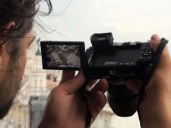 Australian expatriate photojournalist Daniel Berehulak who shoots for The New York Times amongst others using the Panasonic Lumix DMC-GX8.