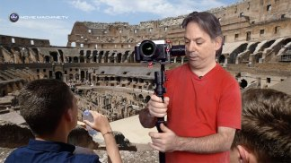 Australian expatriate documentary cinematographer Rick Young uses several Lumix DMC-GX8 cameras and many Panasonic lenses for TV production clients, and he is not the only professional moviemaker doing so.