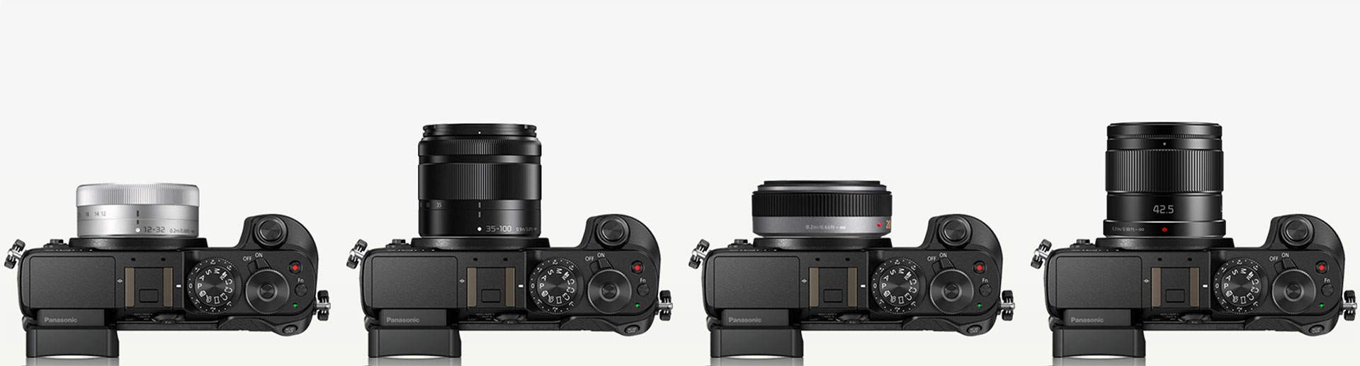 Jual Panasonic Lumix Dmc Gx85 Kit 12 32mm Silver Kamera Mirrorless Black Hitam Panasoniclumixvideo Gx9 Shooting Impression By Viviana