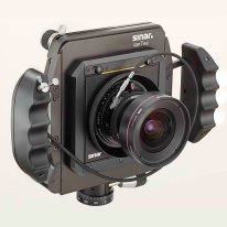 Sinar LanTec Mobile Camera Platform with SinarBack S 30|45