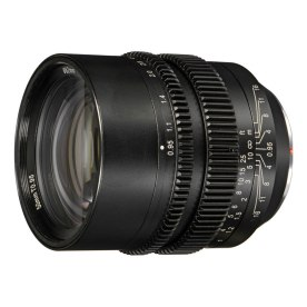 SLR Magic HyperPrime Cine 50mm T0.95