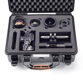 HPRC HPRCGH52460-01 case for Panasonic Lumix GH5 and GH5S cameras.