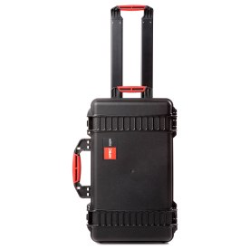 HPRC HPRC2550W2017 wheeled airplane carry-on case.
