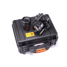 HPRC HPRCALP2460-01 case for Sony Alpha 7 cameras.