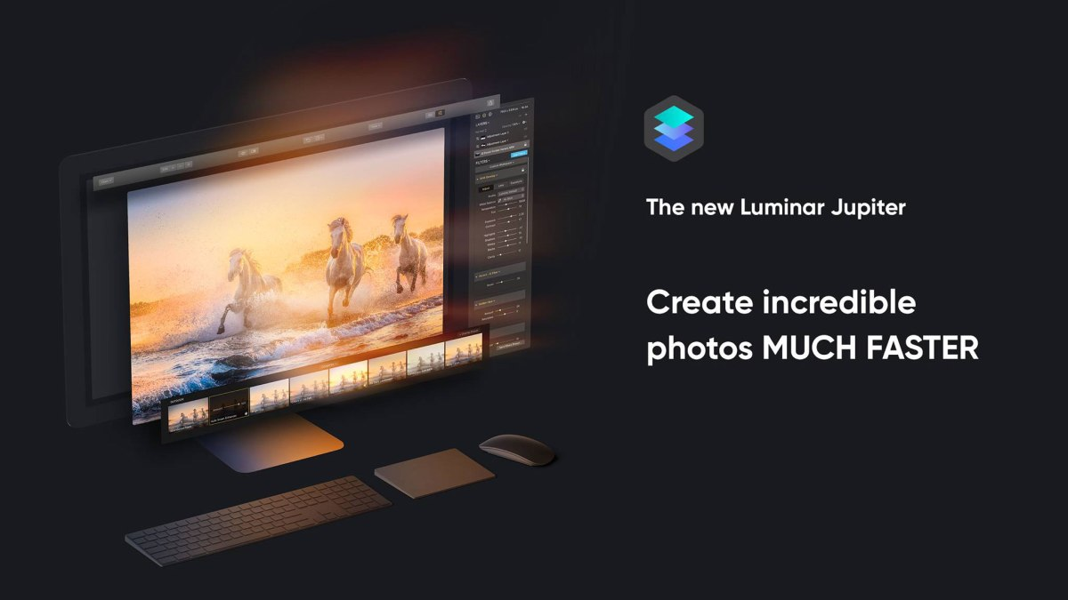 Skylum Software's Luminar 2018 Jupiter Update, Amazing Raw Convertor and Image Editor, Released