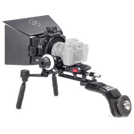 Sachtler Ace Accessories Kit with Shoulder Rig