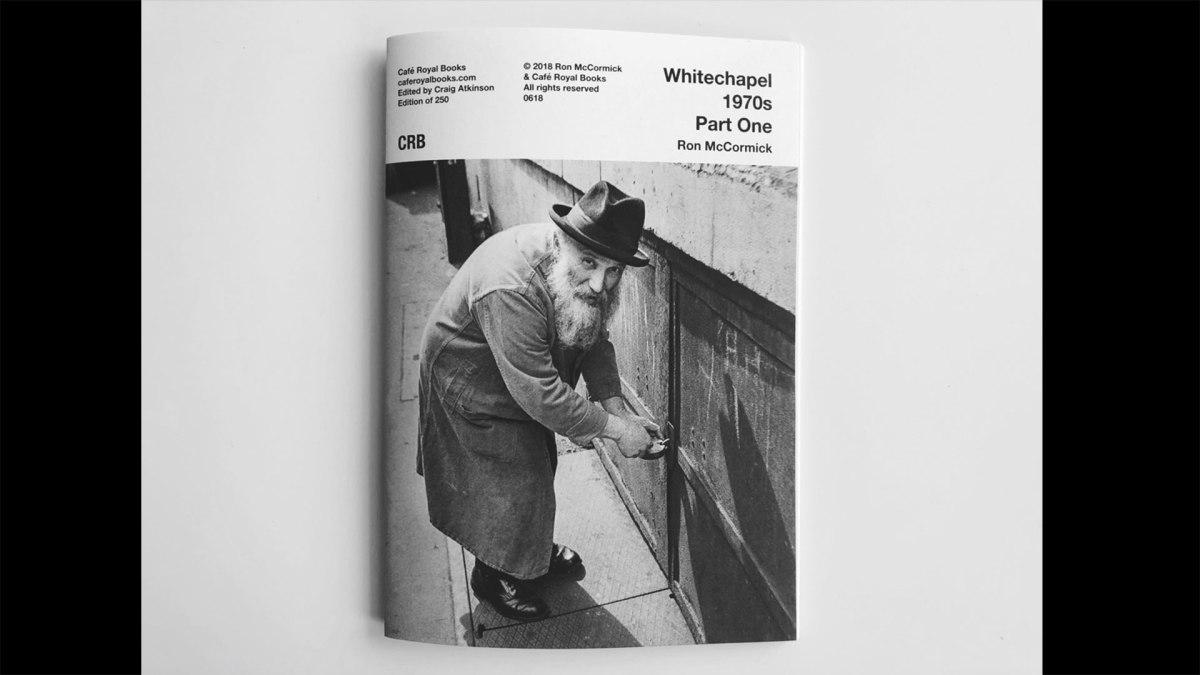 Café Royal Books, Publishing Gems of the Golden Age of British DocumentaryPhotography