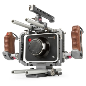 Tilta Cinema Cage for 5D Mark IV, FS5, GH5, DSLR & Blackmagic Design Cinema Camera