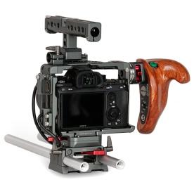 Tilta ES-T17-A V2 Handheld Camera Cage Rig for Sony a7, a7 II, a7 III & a9 Series