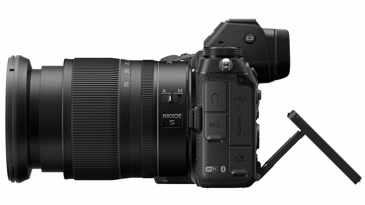Nikon USA: Nikon Introduces the New Nikon Z Mount System, and Releases Two Full-Frame Mirrorless Cameras: the Nikon Z 7 and Nikon Z6