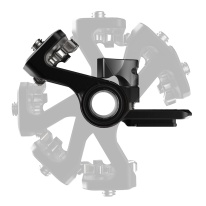 8Sinn monitor holder for cold shoe mounts on handles or camera cages.