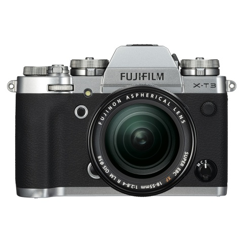 Is the Fujifilm X-T3 the Powerhouse Flagship APS-C/Super 35 DSLR