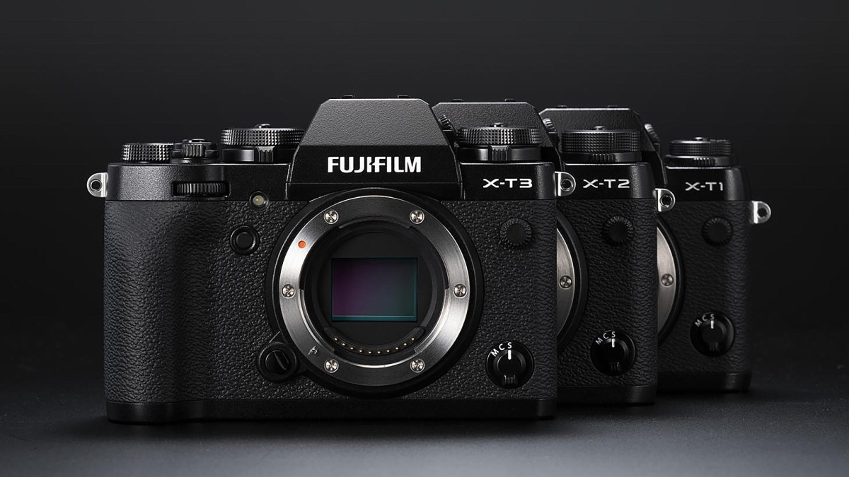 Fujifilm X-T3 Owner's Manual in HTML and PDF, Firmware Update Version 1.01 Now Available for Download