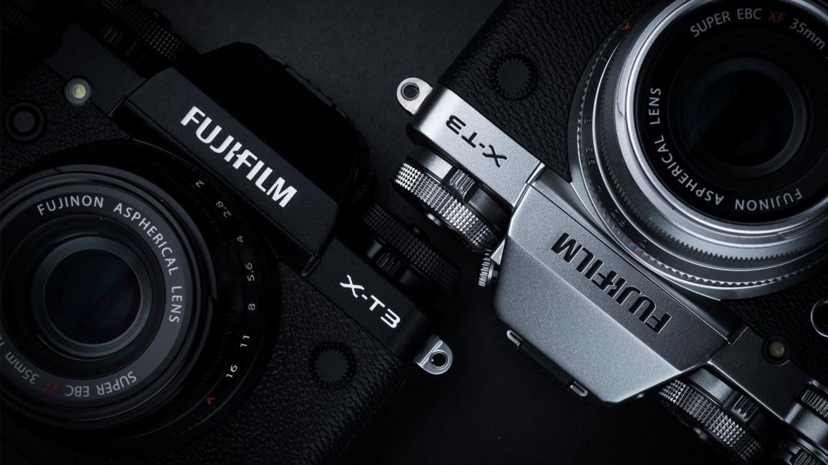 Fujifilm X-T3 FirstImpressions