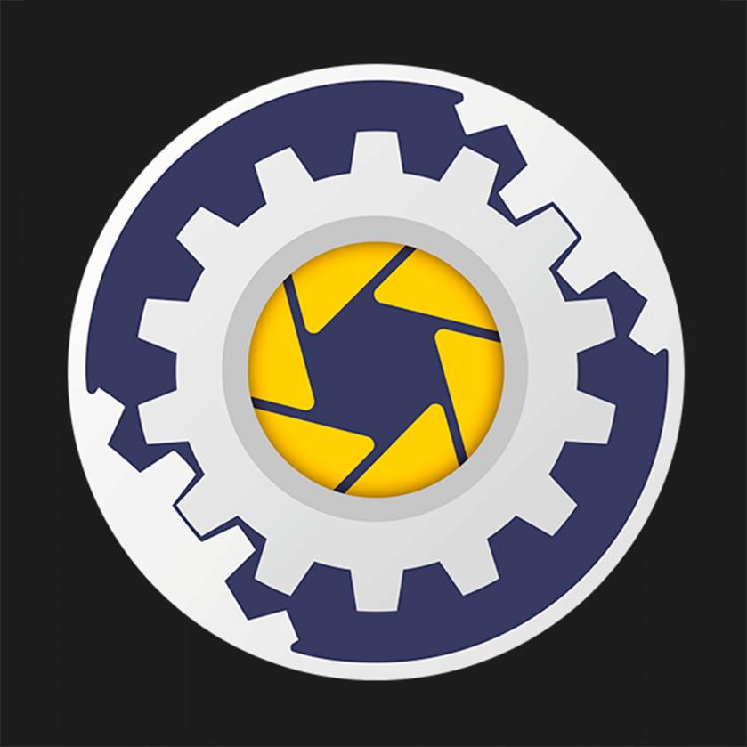 Icon, Photo Mechanic 6 by Camera Bits.