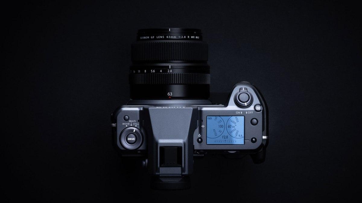 ALPA of Switzerland Announces ALPA XO Exoskeleton aka Cage for Fujifilm GFX 100 100-Megapixel Hybrid Medium FormatCamera