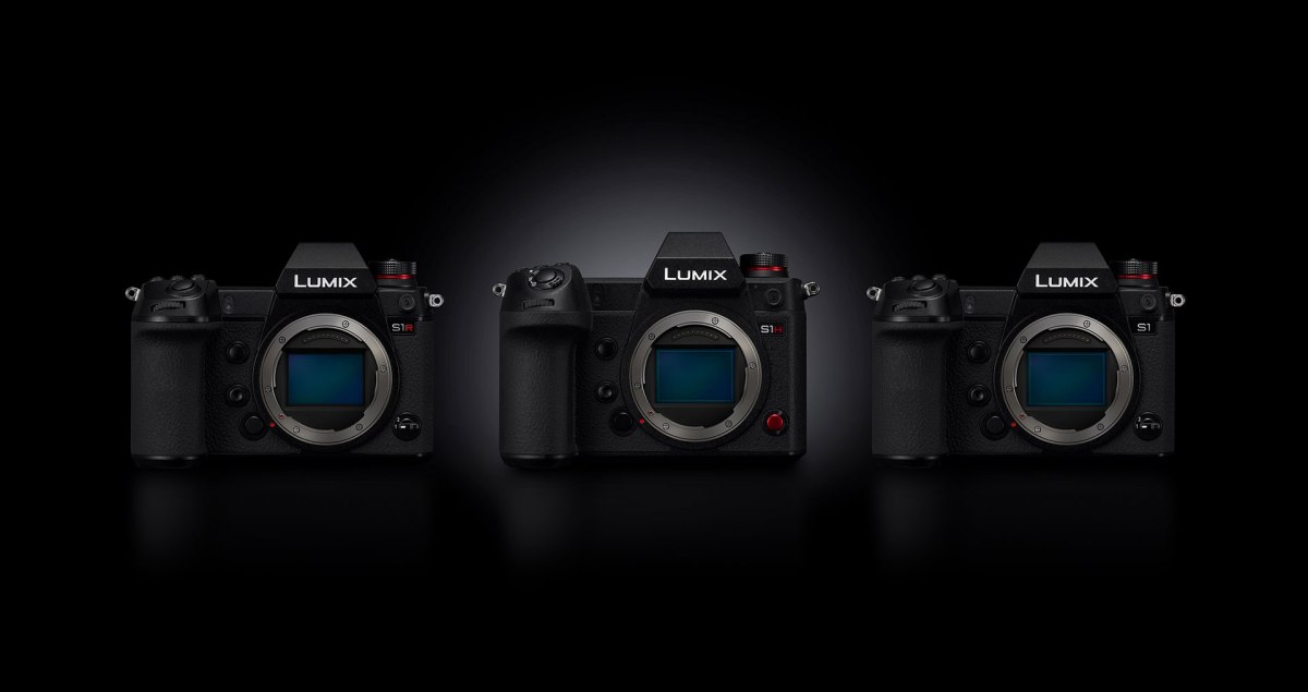 Creative Nords: Why I Chose the Panasonic S1H Over R5 and A7SIII. A Long Term Review From a Pro Hybrid Photographer