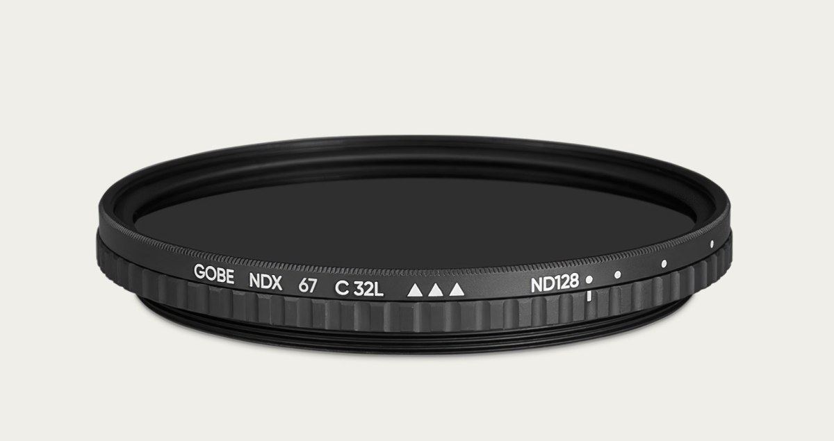 Gobe is an Australian Lens Adapter and Filter Company That Plants Five Trees for Every Purchase Made